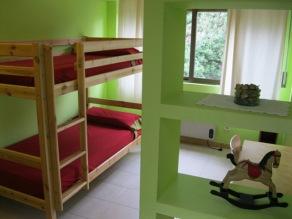 habitació del mig